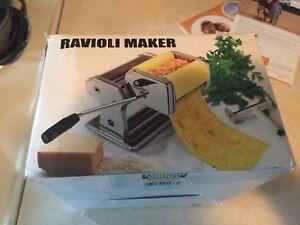 Ravioli Maker- never unboxed