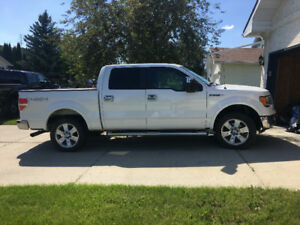 2011 Ford F-150 SuperCrew 6.2L Pickup Truck