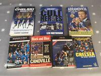 Chelsea books