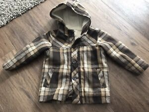Toddler boys fall jacket 3T