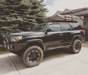 2010 Toyota 4Runner Trail SUV