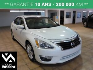 2013 Nissan Altima **AIR**