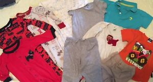 Lot of 3-12M clothes
