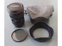 Canon 16-35mm f2.8 L series USM Mark1