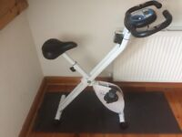 Davina McCall Exercise Bike Good Working Condition
