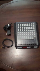 Akai APC20 Ableton Controller - DJ or Produce Music