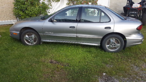 2005 Pontiac Sunfire Berline 37 157 km