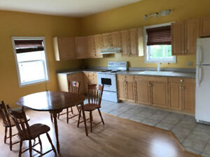 2 bedrooms half duplex in Stratford area--all included
