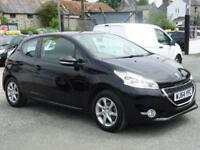 2014 Peugeot 208 1.4 HDi Active 3dr