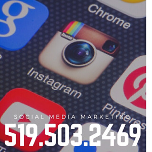 Affordable Social Media Manager for Small Businesses