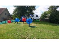 Football Inflatables