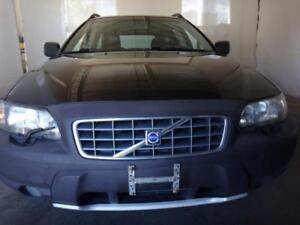 2004 Volvo V70 xc All Wheel Drive