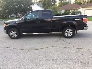 *As Is* 2011 Ford F-150 XLT 4x4 5.0 V8