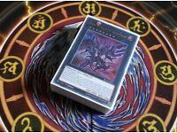 41 Cards Number 107: Galaxy-Eyes Tachyon Dragon Deck| True Master Deck Yugioh