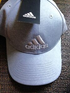 Adidas Hat- New with tag
