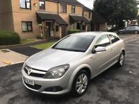 2008 57 VAUXHALL ASTRA 1.7 CDTI SXI 100BHP 3 DOOR COUPE HATCHBACK 0 OWNERS FULL HISTORY MUST SEE
