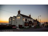 Bar Manager for Busy Country Pub, Possible Live In Position, Audley Area,Newcastle Under Lyme