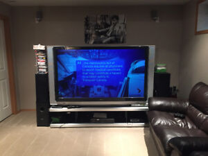 70 Inch SONY TV ***NEED GONE BY FRIDAY***