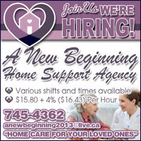 Home Support Worker