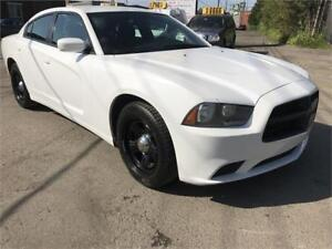 2013  CHARGER POLICE PACK GARANTIE 1 AN FINANCEMENT DISPONIBLE
