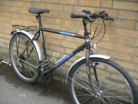 VGC Aztec mountain bike - central Oxford - ready to ride