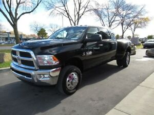 2016 Ram 3500 SLT*TRÉS BAS KILO*REDUCED PRICE!!