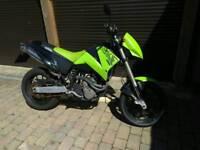 KTM Duke2 Duke 2