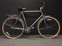 Raleigh men's bicycle.