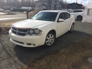 2009 Dodge Avenger R/T Berline
