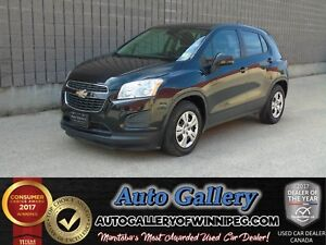 2013 Chevrolet Trax LS *Super Low Price!
