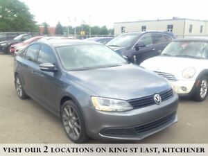 2014 Volkswagen Jetta 18 INCH ALLOYS | NO ACCIDENTS