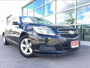2013 Chevrolet Malibu LS!!! JUST TRADED IN !!!