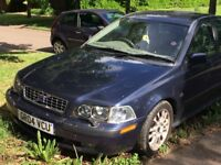 Volvo S40 for sale £150