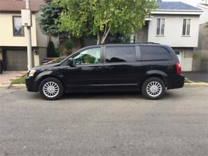 2010 DODGE GRAND CARAVANE  4995 $ ! ! ! DVD CAMERA RECUL ! STOW