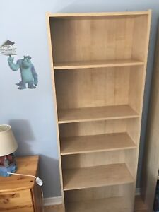 Ikea bookshelf X1 burlington