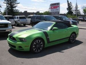 2013 Ford Mustang GT|5.0L|Convertible