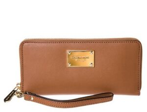 Michael Kors Leather Wallet Brand New