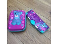 Toys- smiggle, dory, monster high, my little pony, Barbie, pinypon.