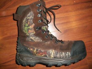 """""""Rocky"""" insulated Boots"""