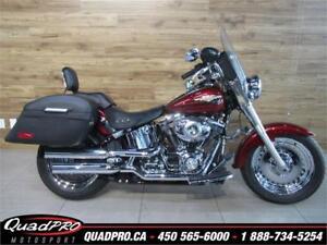 2009 Harley-Davidson Fat Boy FLSTF 82.06$/SEMAINE