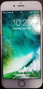 IPHONE 6 - 64 GB - UNLOCKED - GOLD