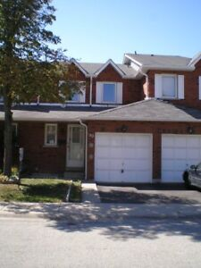 3 bdrm + bsmt (Newly reno.) Morningside and Finch