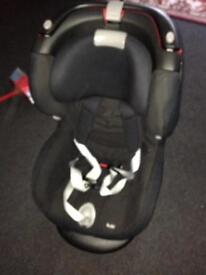Maxi cosi ruby car seat good condition