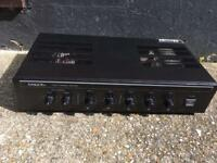 Eagle PA4060E 60 W RMS Mixer Public Address Amplifier