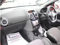 Vauxhall Corsa 1.6T VXR 3dr 18in Alloys