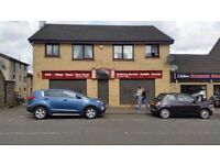 Takeaway for rent/lease - Whitburn area