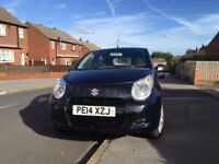 LOW MILEAGE SUZUKI ALTO 2014 FSH price reduced for quick sale