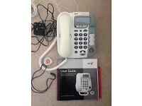 Emergency Telephone BT IN TOUCH 2000