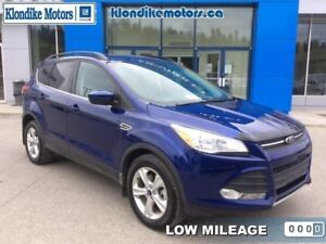 2015 Ford Escape SE  - Bluetooth -  Heated Seats - Low Mileage