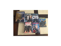 NCIS Completed Collection ( Unused )